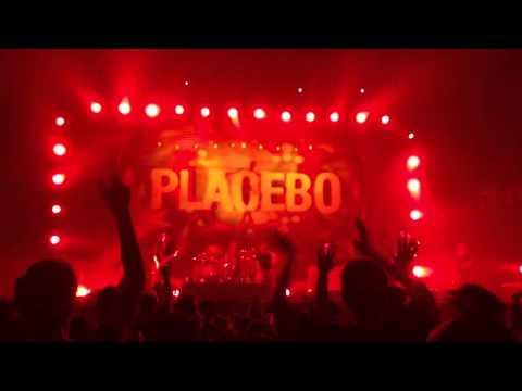 Sonic Bang Bangkok201:Placebo