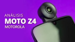 Video Motorola Moto Z4 nr94dKNAuGw