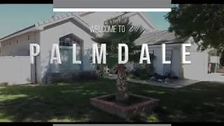 37514 Morning Circle Palmdale, CA 93350