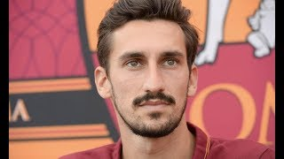 Ciao Davide Astori