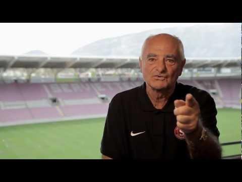 Servette FC - Avec Vous l'Histoire continue - 1890, pour toujours