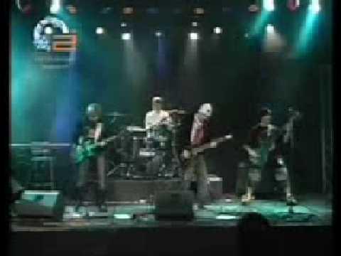 Gorky park-Tomorrow (Live at O2TV, 25/02/09)