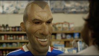 Vaudeville Smash ft. Les Murray - Zinedine Zidane (Official Video)