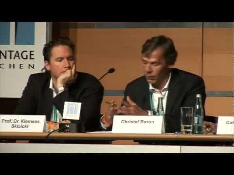 Diskussion: Wert der Werbung in der digitalen Welt