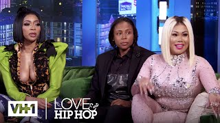 Lovely Mimi Checks Karlie Redd 'Sneak Peek' | Love & Hip Hop: Atlanta