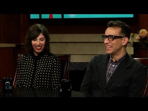 Portlandia: Fred Armisen and Carrie Brownstein on Favorite Characters, Secret Couple & more