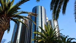 THE WESTIN BONAVENTURE HOTEL & SUITES - Los Angeles, California, USA