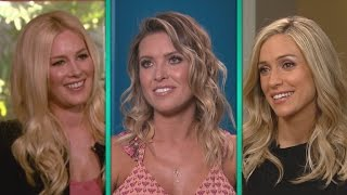 'The Hills' Cast Reveal Their Fakest Storylines
