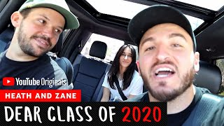 Heath & Zane   Dear Class Of 2020