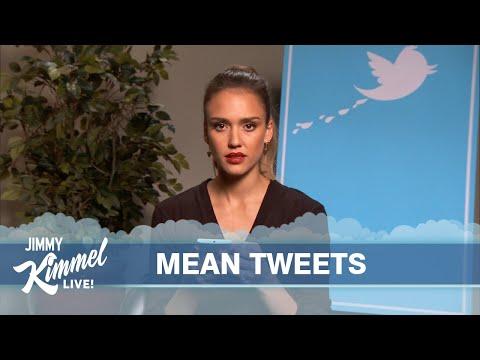 Baixar Celebrities Read Mean Tweets #4