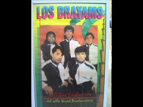 LOS BRAYAMS 1995