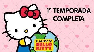 El Mundo de Hello Kitty | 1ª Temporada Completa (36 episodios - 25 minutos)