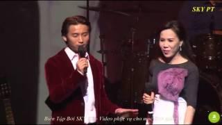 Đan Nguyên vs Mai Thiên Vân  Quốc Khánh vs Lam Anh