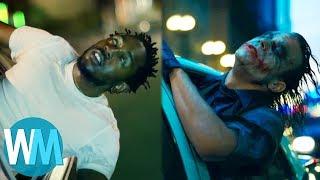 Top 5 Things You Missed From Kendrick Lamar Videos