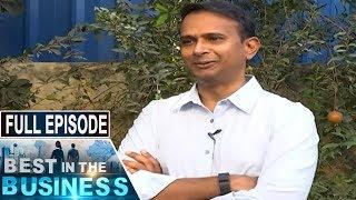 Vasudhaika and Kalgudi MD and CEO Rajashekar Vallabhaneni:..