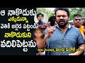 Manchu Manoj Aggressively Reacts On Singareni Colony 6 Years Old Girl Incident | Its Andhra Tv