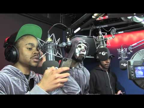 67   Fire In The Booth