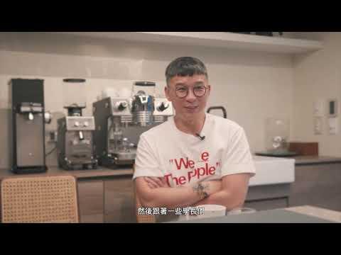 【THE POINT POST】ISSUE.17 大人物專訪──最會說故事的男人 陳鎮川
