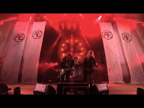 Ravenous (Live at Wacken 2016)