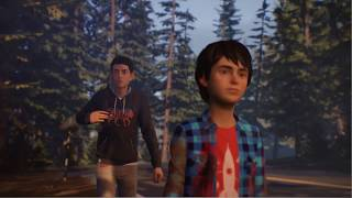 Life is Strange 2 Episodio part2