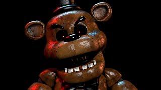 Freddy wird AKTIV | Creepy Nights at Freddys