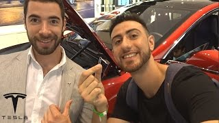 Trading A Paperclip For A Car!!