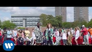Belirtilmemiş Tinie Tempah ft. Jess Glynne - Not Letting Go