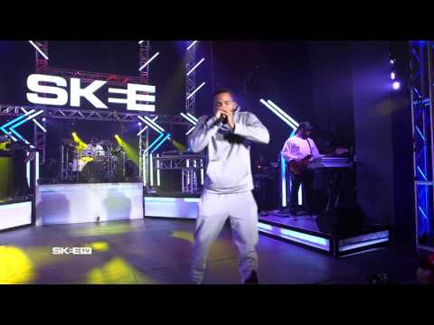 The Game Disses Young Thug in Freestyle on SKEE TV