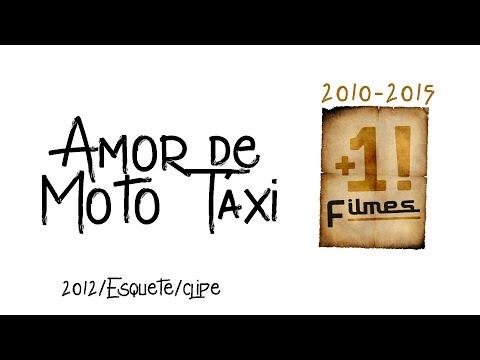 Amor de Moto-Táxi