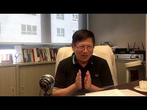馬雲樂觀vs馬斯克悲觀  AI 會否毀滅人類 ?  〈蕭若元:週末閒話〉