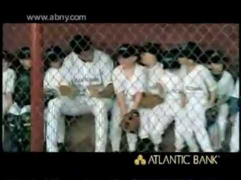 Atlantic Bank of NY - TV