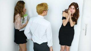 Sếp Tổng Tin Lời Đàm Tiếu Phụ Bạc Người Yêu Theo Hot Girl | Sếp Tổng Tập 5