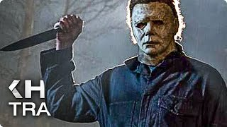 HALLOWEEN Trailer German Deutsch HD