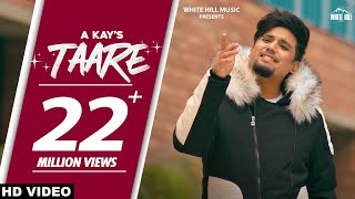 Taare – A KAY Ft Rashalika Sabharwal Video HD