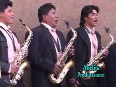 DIME DIME QUIEN Orquesta LOS ELEGANTES DEL FOLKLORE