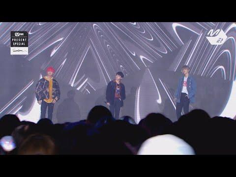 [Mnet Present Special] 세븐틴(SEVENTEEN) - CHANGE UP