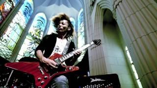 〔MV〕ANGEL OF SALVATION - GALNERYUS