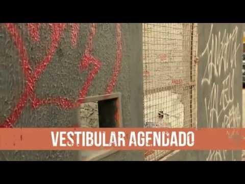 Vestibular Agendado 2015