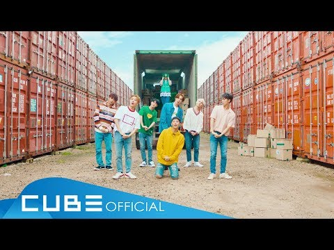 PENTAGON(펜타곤) - '청개구리(Naughty boy)' M/V (Performance ver.)