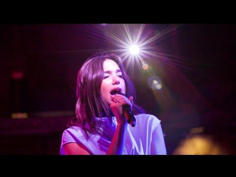 Dua Lipa LIVE! - HD - Full Set in Philly 2017