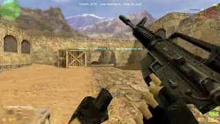 Counter Strike 1.6 Romania | Serie Noua [Ep.1]