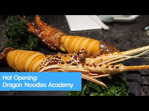 Dragon Noodles Academy