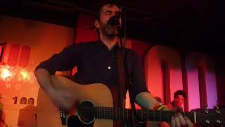 The Bluetones - The Fountainhead - 100 Club, 3/10/18