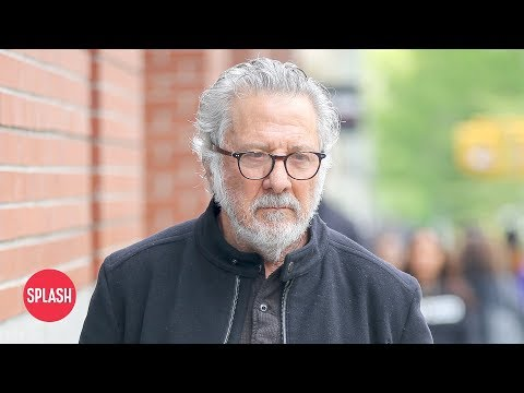 Dustin Hoffman Accused of Sexual Harassment | Daily Celebrity News | Splash TV