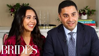Muslim Couples Open Up About Their Marriages | Brides