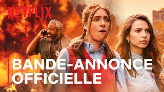 Teenage bounty hunters :  bande-annonce VOST