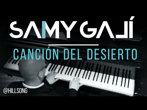 Baixar Hillsong - Desert Song // Cancion del Desierto - Solo Piano Cover