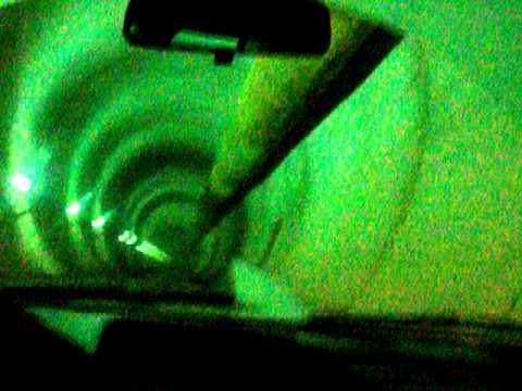 MAT HELLAS - Kallidromo Tunnel Ventilation - Αερισμός σηράγγων