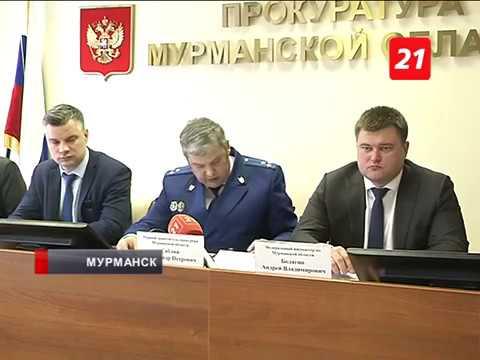 200 миллионов рублей должны предприятия Мурманской области своим работникам