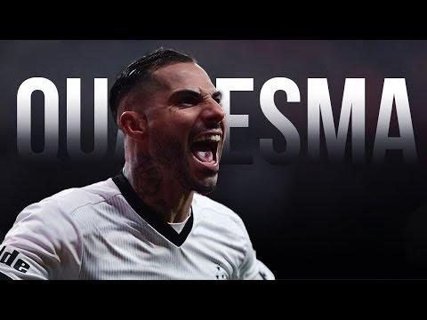Ricardo Quaresma ● 2018 Crazy Monster Skills 2018/17